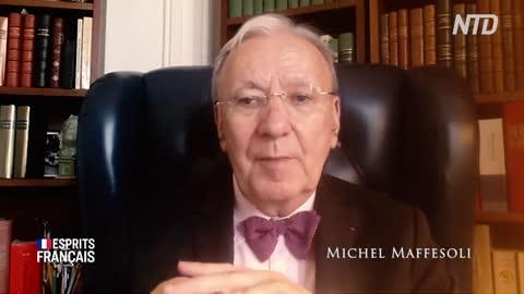 Michel Maffesoli   Fin de modernité, retour de spiritualité