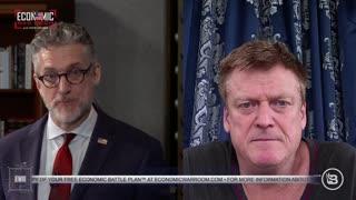 12/01/2020 Patrick Byrne Interview: Evidence of 2020 Election Fraud - Economic War Room