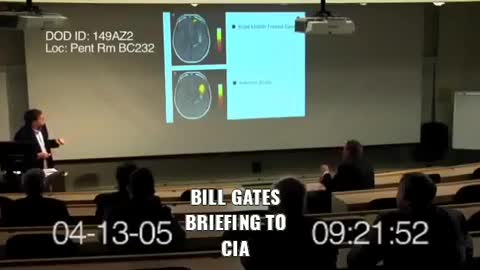 Bill Gates Selling A Brain changer