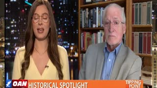 Tipping Point - Historical Spotlight with Chris Flannery