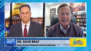 """Dr Dave Brat: The Biden """"Marxist Machine is on a roll"""""""
