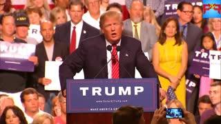 Donald trump funnest moment