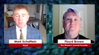 Israel/Hamas Reach Cease Fire | Schaftlein Report