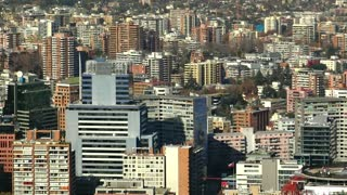 Santiago is capital of Chile