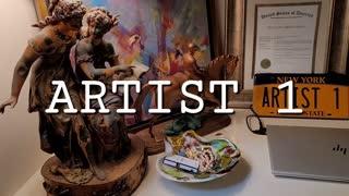 ARTIST 1 Carol Ann Henderson