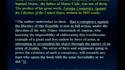 Walter Veith REAL Forces Behind NWO- Centuries of Organized Deception Revolutions Tyrants Wars
