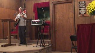 Sugar Creek Baptist Church, Woodlawn TN