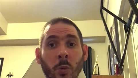Dakota Access Detractors VS Gina Carano