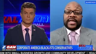 Christopher Harris discusses how bad the Mainstream News Is