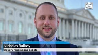 Slavery reparations debate