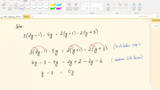 Math62_MAlbert_2.1_Solving equations using addition and subtraction properties of equality