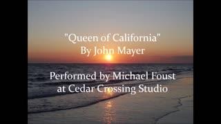 Queen of California