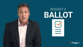 How to Steal an Election Mail-In Ballots