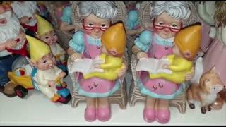 Santa Claus Toys.