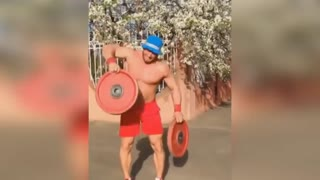 fitness that will blow your mind