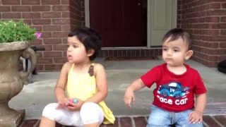 Funny Cute Baby Video - Funny Fails, Funny baby