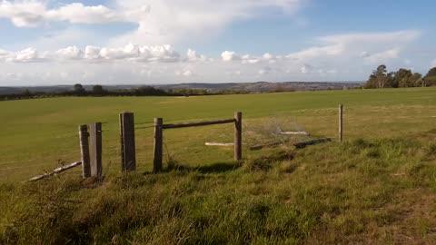The Barnsley Scenery