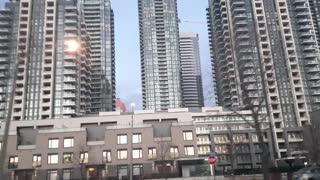 Downtown ontario