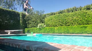 Ultimate cannonball