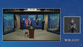 Biden Ignores Reporters When Asked When He Will Hold A Press Conference