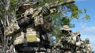 Wallpaper cool of soldier!!!