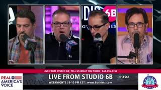 Live From Studio 6B - November 9, 2020