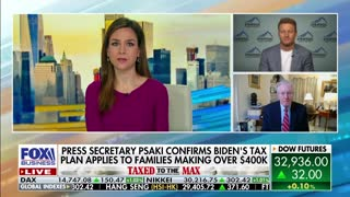 Biden Already Walking Back Promise Not to Raise Taxes