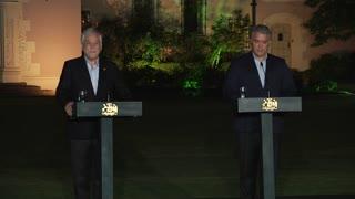 Video: Colombia lista para encabezar la Alianza del Pacífico