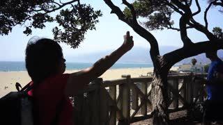 Santa Monica View