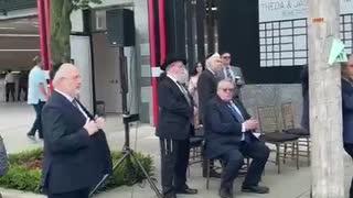 Sephardic Hatzoloh services