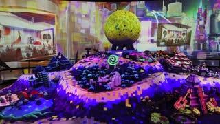 Walt Disney World Epcot Center Future Attractions Preview