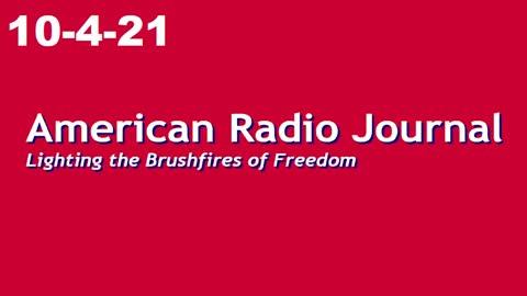 American Radio Journal 10-4-21