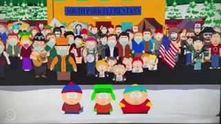 Épico capítulo de South Park