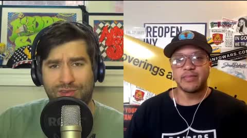 The Fugitive w/ Gary Sheffield Jr. | Unauthorized Opinions 33