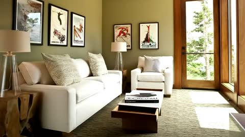 Best Design Small Living Room - Design interior Small Room