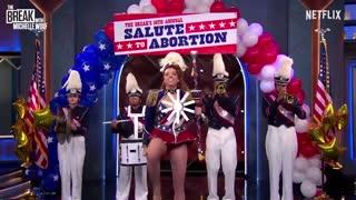 Fim dos tempos – Netflix celebra o aborto!