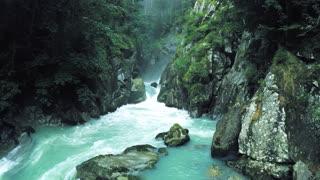 River go