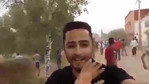 Morocco is FED UP!
