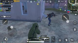 Gang Strike Zombie Fight Pubg Mobile Game