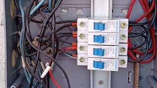 Trabalho De Elétrica