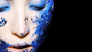 Skin Painting Mirage 2