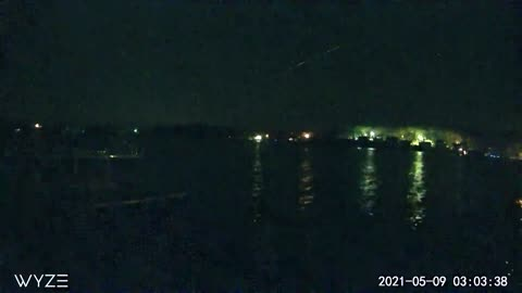Fireball crosses the skies of four US states; watch videos!!!!