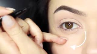 Beginners Eyeliner Makeup