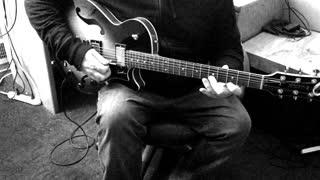 Amazing Grace - Gospel, Soul Guitar