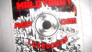 Rep-Dem Lockdowns Intro Teaser