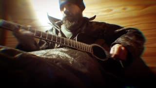 More guitar practice