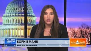 Just the News Minute: Bernie Madoff dies, Biden to withdraw troops from Afghanistan