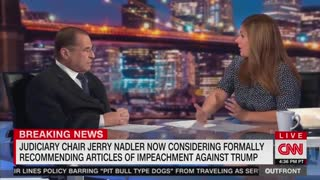 Nadler: 'This IS Formal Impeachment Proceedings'