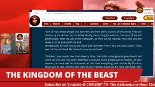 THE KINGDOM OF THE BEAST