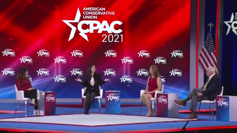 Election integrity is at the heart of American democracy. #CPAC2021